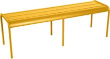 Fermob Luxembourg Benk 145 cm -Honey