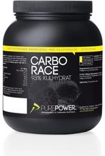 PurePower Carbo Race Drikk Citrus, 1,5 kg