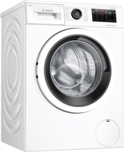 Bosch WAU28PIHSN Serie 6 Vaskemaskine - Hvid