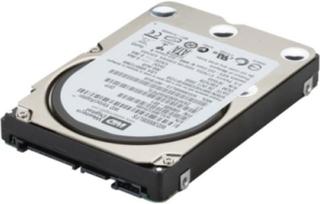 1TB 10K Harddisk Harddisk - 1 TB - 2.5