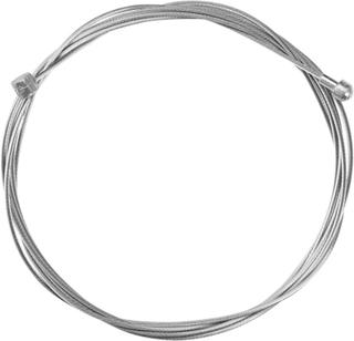 Clarks Bremsekabel rustfritt stål Bremsekabel Grå 2019 Bremsekabler og -ledninger