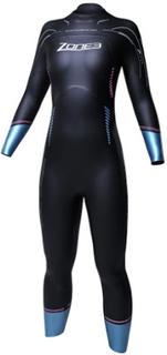 Zone3 Vision Dame Våtdrakt På budsjett, men vil svømme raskt?