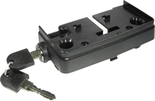 Yamaha låsesylinder Pakethållare (AXA) För Pakethållare patteri