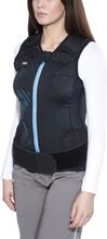 EVOC Protector Vest Air+ Women Women black S 2020 Bryst- og Ryggbeskyttere