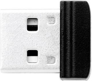 Verbatim Store n Stay Nano USB-flashdrev 32 GB Sort 98130 USB 2.0