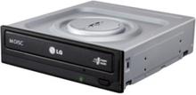 GH24NSD1 - Bulk - DVD-RW (Brænder) - SATA - Sort