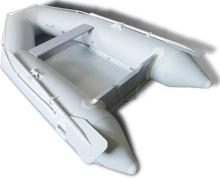 vidaXL Gummibåt - Triton RD-270