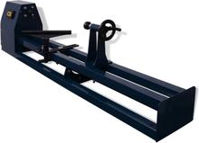 vidaXL Träsvarv 1000 mm 400 W