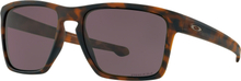 Oakley Sliver XL Prizm Glasögon Matt Brown Tortoise/Prizmgrey