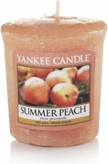 Yankee Candle Classic Mini Summer Peach Candle 49 g