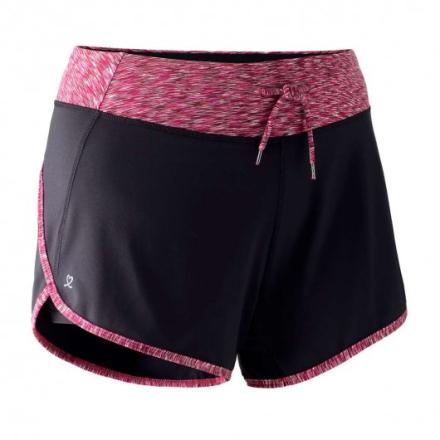 Melli shorts (Färg: Svart, Storlek: M)