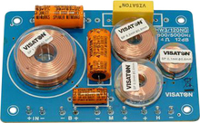 Visaton 5411 3-vejs crossover 4 Ω