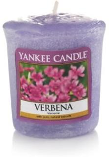 Yankee Candle Classic Mini Verbena Candle 49 g