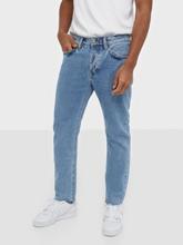 Neuw Studio Baggy Jeans Denim