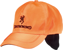 Browning Winter Fleece Keps