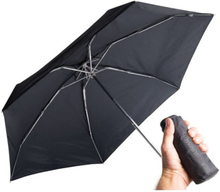 Sea To Summit Pocket Umbrella Svart, 160mm, 150g