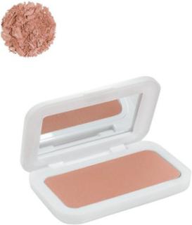 Models Own Rock 'n' Rosy Matte Powder Blusher Blush Warm Almond