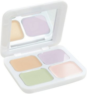 Models Own Flawless - Colour Correcting Concealer Palette