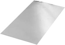 Aluminium Platta (L x B) 400 mm x 200 mm 0.5 mm 1 st