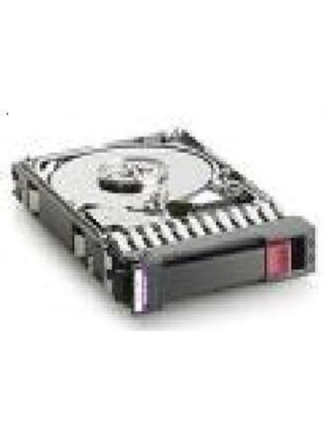 "146GB hot-plug Serial Attached SCSI () 10K rpm Harddisk - 146 GB - 2.5"" - 10000 rpm - SAS - cache"