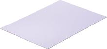 Polystyren-platta Reely (L x B) 330 mm x 230 mm 0.5 mm