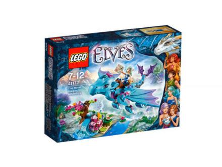 LEGO Elves 41172 Vesilohikäärmeseikkailu