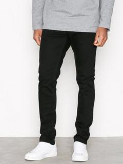 Tiger Of Sweden Jeans Evolve Jeans Jeans Black