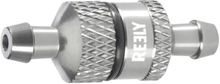 Reely Backventil Filterinsats: utan filter