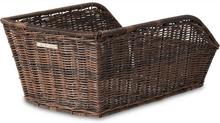 Basil Cento-Rattan Look Basket nature brown 2020 Cykelkorgar för pakethållare