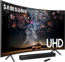 Samsung UE55RU7305KXXC + Samsung HW-N310/XE