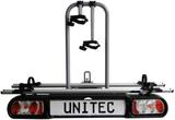 Unitec Atlas Evolution Cykelhållare för baklucka s