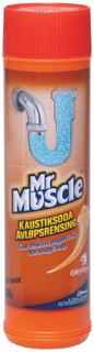 Mr Muscle Kaustiksoda 500g