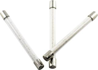 ESKA 558017 Højspændingssikring (Ø x L) 8 mm x 85 mm 1 A 3000 V Indhold 1 stk