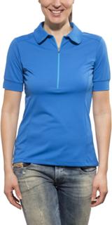 Norrøna fjørå equaliser lighweight T-Skjorte Dame electric blue S 2015 T-Skjorter