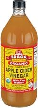 BRAGG Äppelcidervinäger EKO 946 ml