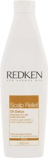 Redken Scalp Relief Oil Detox Shampoo 300ml
