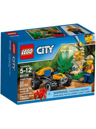 City 60156 Junglebuggy - Proshop