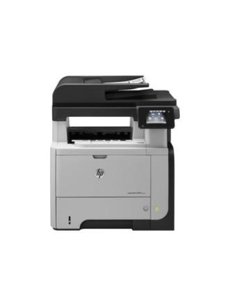 LaserJet Pro MFP M521dn Laserprinter Multifunktion med Fax - Monokrom - Laser
