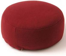 Sissel Dyna för yogameditation röd 40x15 cm SIS110201
