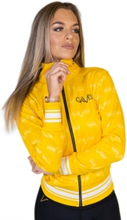 Gavelo Track Jacket, lemon, medium