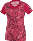 GORE RUNNING WEAR AIR PRINT Dam pink 2015 Triathlo