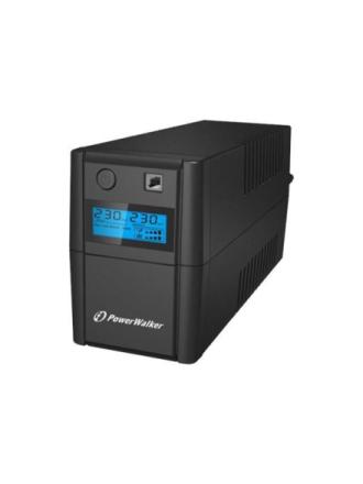PowerWalker VI 850SE LCD