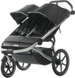 Thule Urban Glide barnvagnar 2-sits grå 2017 Joggi