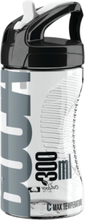 Elite Bocia Vannflaske 350ml Svart/Transparent 2017 Vannflasker