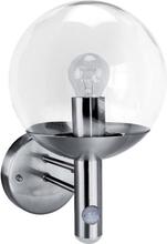Smartwares Säkerhetslampa 60 W krom RVS46LA