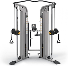 Impulse Cross dual gym