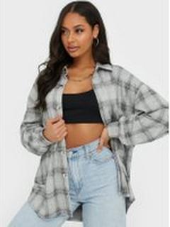 NLY Trend All I Need Shacket Skjorta