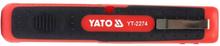 YATO Kabelskalare