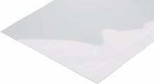 Polykarbonat-platta Reely (L x B) 400 mm x 500 mm 0.75 mm