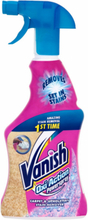 Vanish Oxi Action Stain Remover Spray 500 ml